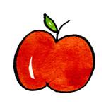 imagier des fruits