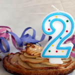 animation anniversaire 2 ans