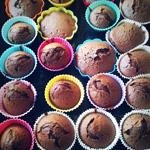 Gateau d'anniversaire chocolat
