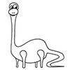 invitation anniversaire dinosaure 5