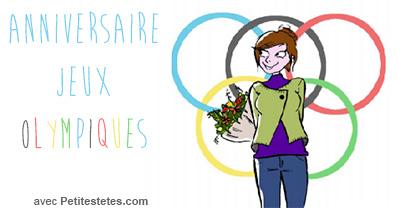 anniversaire jeux olympiques2