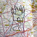 dessin-carte-routiere2