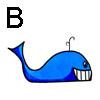 abecedaire maternelle b