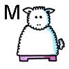 abecedaire maternelle m
