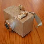 appareil photo jouet