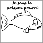 Blague poisson d'avril