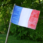 bricolage drapeau
