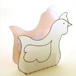 bricolage poule paques2