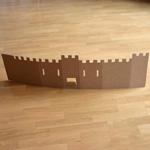 bricolage chateau