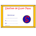 diplome-papa