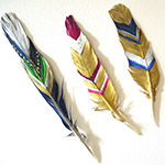 plumes decorees 1