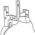 chateau toscane