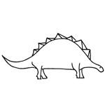 stegosaure