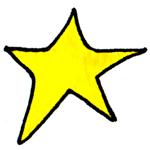 twinkle twinkle star