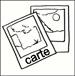 cartes scripts