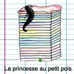 princesse au petit pois