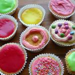 Recette cupcakes