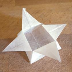 moule en papier sulfurisé