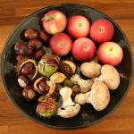 recettes automne