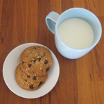 gouter american chocolate chip cookies