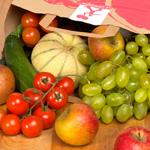 panier fruits et legumes