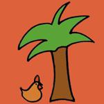 Recette poulet épinards coco (poulet fafa)