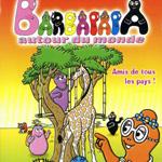 Barbapapa - Autour du monde