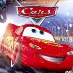 DVD cars