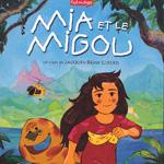 DVD - Mia et le Migou