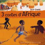 trois contes afrique