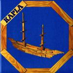 livre enfant Kapla