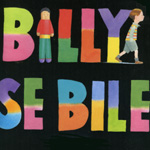 billy se bile