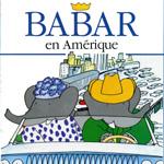 livre babar