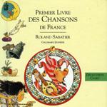 Premier Livre des Chansons de France