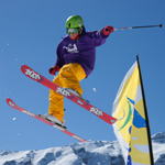 vacances ski pays ecrins