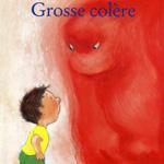 livre grosse colere