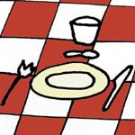Repas de l'enfant: trouver un équilibre