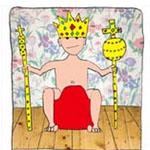 enfant roi