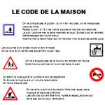 Un exemple de code de la maison