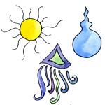 histoire vent soleil froid