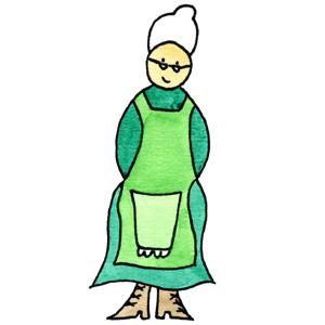 Histoire Mamie Marguerite