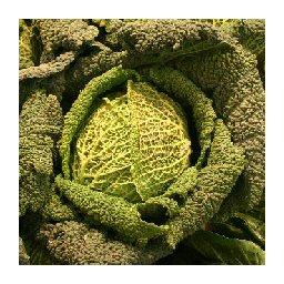 memory légumes hiver