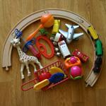 puzzle jouets