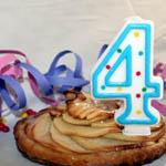 animation anniversaire 4 ans