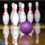 anniversaire bowling