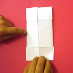 pliage boîte étape 13
