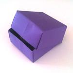 une boîte à fabriquer