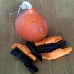 bonbons surprises pour Halloween