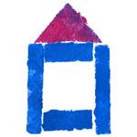 peinture pochoir