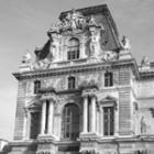 photo Paris Louvre